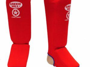 Green Hill sic-6131cs Защита голени и голеностопа