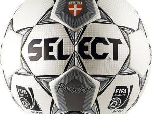 Мяч футбольный Select Premiere р.5