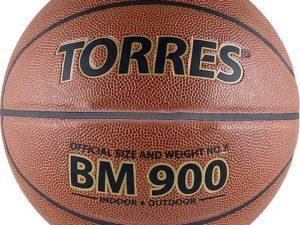 Мяч баскетбольный TOREES BM 900 р.7