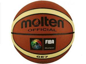 Мяч баскетбольный Molten GE7 р.7