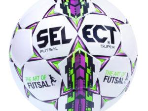 Мяч футбольный Select Futsal super р.4