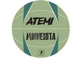 Мяч баскетбольный Atemi Minnesota р.7