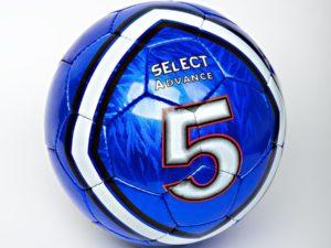 Мяч футбольный Select Advance р.5