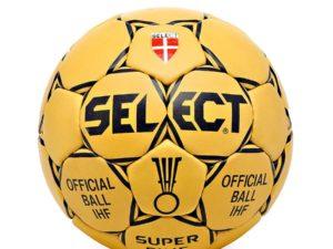 Мяч гандбольный Select Super five р.3