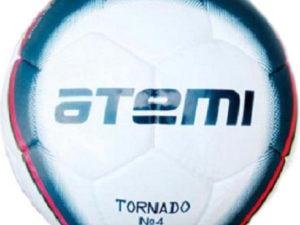 Мяч футбольный Atemi Tornado р.5