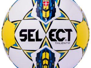 Мяч футбольный Select Talento р.3