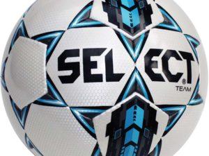 Мяч футбольный Select Team р.5