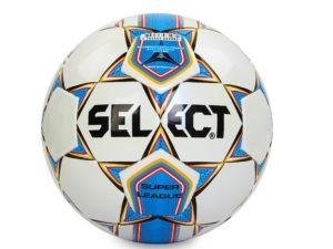 Мяч футбольный Select Super league р.4
