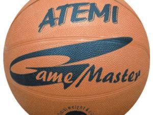 Мяч баскетбольный Atemi Game Master р.5