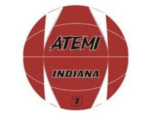 Мяч баскетбольный ATEMI Indiana р.7