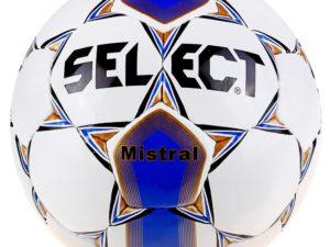 Мяч футбольный Select Mistral р.4