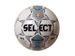 Мяч футбольный Select Numero 10 р.5