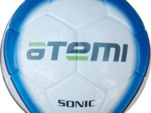 Мяч футбольный Atemi Sonic р.5