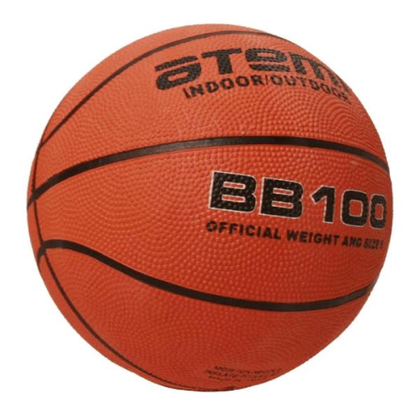 Мяч баскетбольный Atemi BB100 р.6