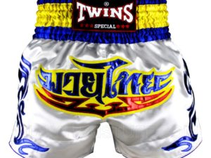 TWINS Special Шорты для тайского бокса
