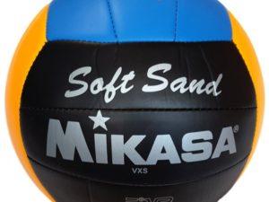 Мяч волейбольный Mikasa Soft Sand