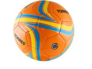 Мяч футбольный Torres Futsal smart p.4