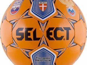 Мяч футбольный Select Futsal replica p.4