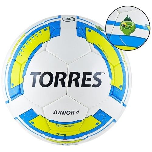 Мяч футбольный Torres Junior 4 p.4