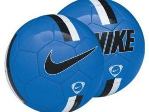 Мяч футбольный Nike Tiempo р.5