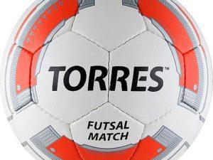 Мяч футбольный Select Futsal match p.4