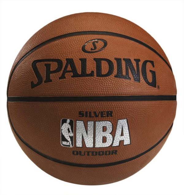Мяч баскетбольный Spalding Silver р.7