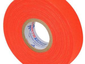 EFSI Лента хоккейная 25м оранжевая