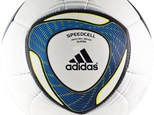 Мяч футбольный Adidas Speedcell р.5