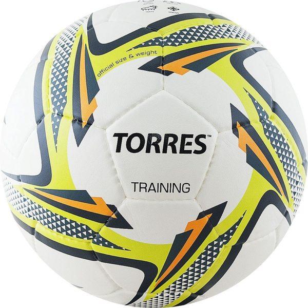 Мяч футбольный Torres Training p.5