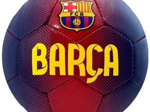 Мяч футбольный Nike Barca р.5