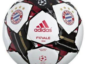 Мяч футбольный Adidas Fin 11 Cap р.5