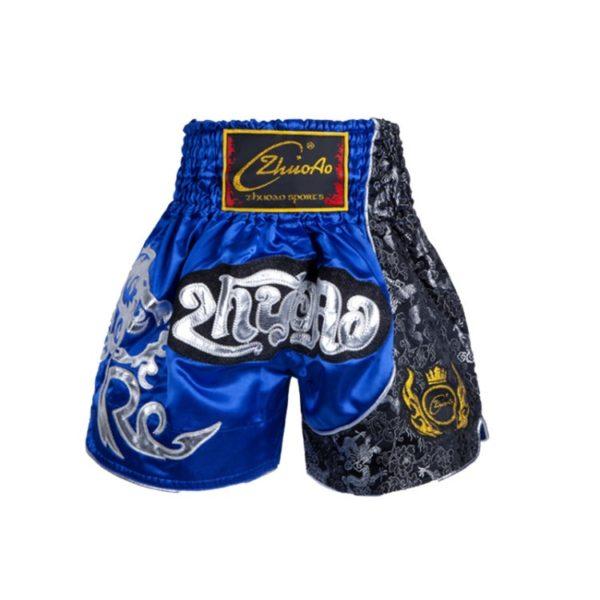 КНР Шорты для тайского бокса