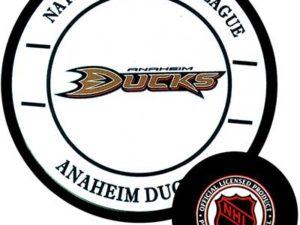 Gufex Хоккейная шайба Anaheim Ducks