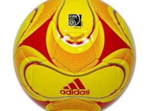 Мяч футбольный Adidas TG II Sala p.3