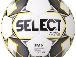 Мяч футбольный Select Futsal master р.4