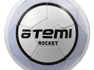 Мяч футбольный Atemi Rocket p.5
