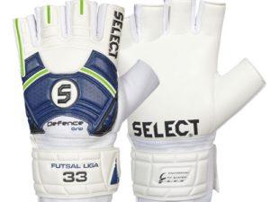 Вратарские перчатки Select Futsal Liga 33
