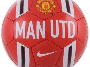 Мяч футбольный Nike Manchester United р.5