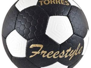 Мяч футбольный Torres Freestyle р.5