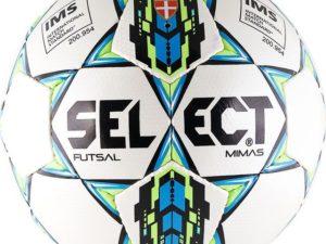 Мяч футбольный Select Futsal mimas p.4