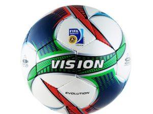 Мяч футбольный Torres Vision Evolution р.5