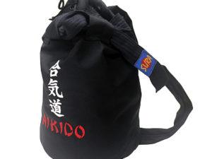 Россия сумка-мешок с поясом Aikido