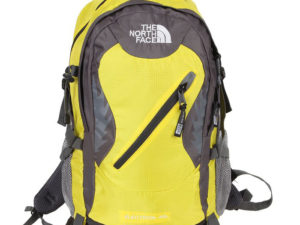 Рюкзак The North Face Electron 40L Желтый