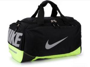 Nike Спортивная сумка 833