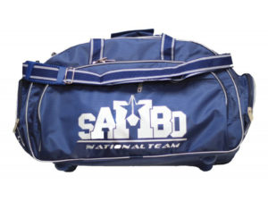 КрепышЯ сумка Sambo