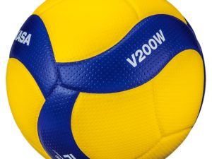 Мяч волейбольный Mikasa V200W FIVB