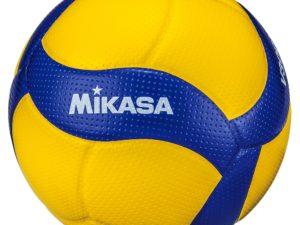 Мяч волейбольный Mikasa V300W FIVB