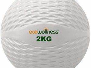 Ecowellness Мяч для пилатеса 2 кг