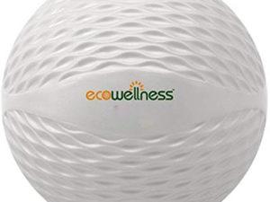 Ecowellness Мяч для пилатеса 4 кг