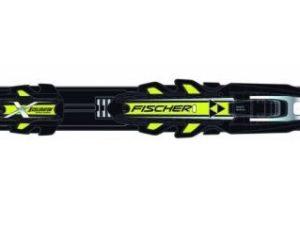 "Fischer Крепления для беговых лыж XCELERATOR SKATE ""NNN"""